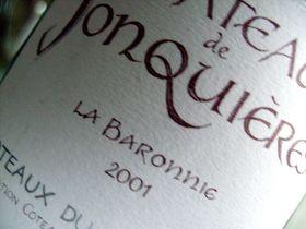2001-Jonquieres