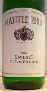 Mantlerhof GV Spiegel 2004 (1 von 1)