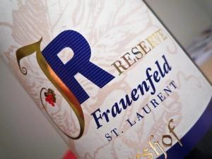 Reinisch Frauenfeld St. Laurent 2004 (1 von 1)