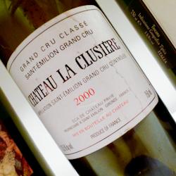 La Clusiére 2000-100