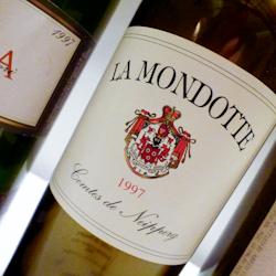 La Mondotte 1997-100