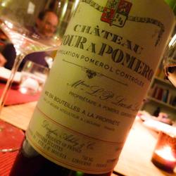 Latour a Pomerol, 1998-100