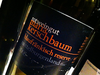 maria kerschbaum bf reserve, 2005-100