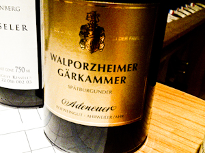 Adeneuer Gärkammer GG, 2001-100