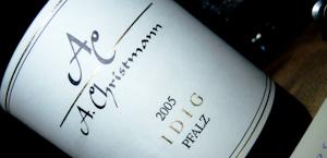 Christmann IDIG 2005-100