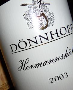 Dönnhoff Hermannshöhle, 2003-100