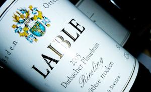 Laible Plauelrain SL tr, 2005-100