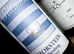 Wittmann Morstein 2005-100