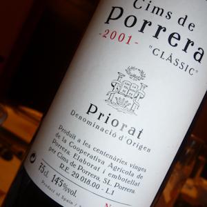 Cims de Porrera, 2001 (100 von 1)