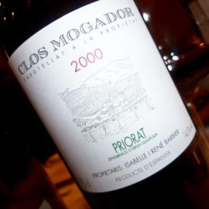 Clos Mogador, 2000 (100 von 1)