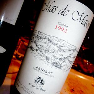 Mas de Masos, 1992 (100 von 1)