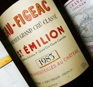Figeac, 1983 (100 von 1)
