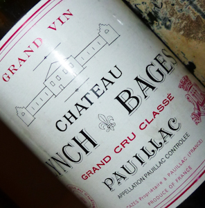 Lynch Bages,1983 (100 von 1)