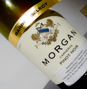 Morgan Pinot Noir Barrel Select Reserve, 1994 (100 von 1)