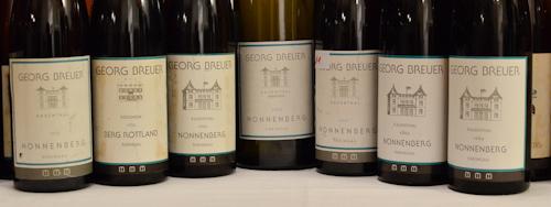 Breuer - Die Nonnenbergs (100 von 1)