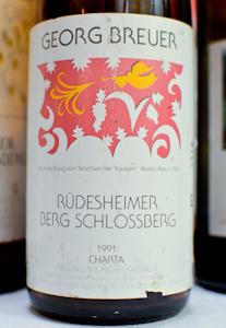 Breuer Schlossberg, 1991 (100 von 1)