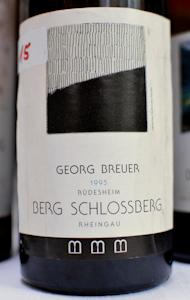 Breuer Schlossberg, 1995 (100 von 1)
