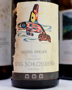 Breuer Schlossberg, 1996 (100 von 1)