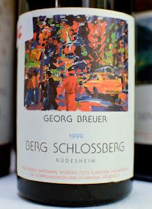 Breuer Schlossberg, 1999 (100 von 1)