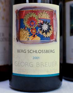 Breuer Schlossberg, 2001 (100 von 1)