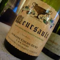 Elsass Reise Coche-Dury Meursault 2008 (100 von 1)