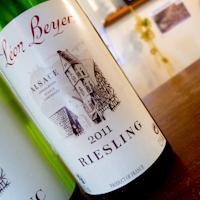Leon Beyer Riesling, 2011 (100 von 1)