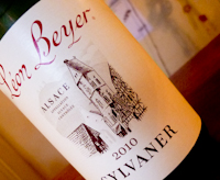 Leon Beyer Sylvaner 2010 (100 von 1)