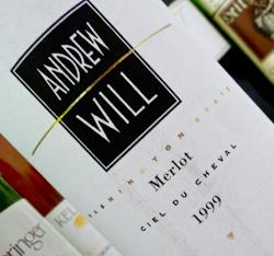 Andrew Will Merlot, 1999 (100 von 1)
