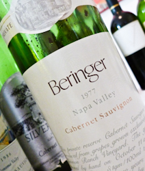 Beringer Private Reserve CD, 1977 (100 von 1)