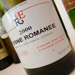 Engel Vosne Romanee, 2000 (100 von 1)
