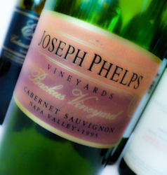 Phelps Backus Vineyard, 1995 (100 von 1)