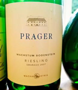 Prager Wachstum Bodenstein, 2007 (100 von 1)