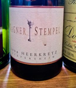Wagner-Stempel Heerkretz, 2004 (100 von 1)