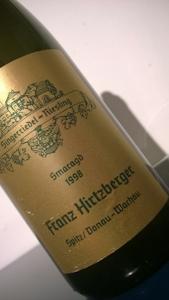 Hirtzberger Singerriedel, 1998 (100 von 1)