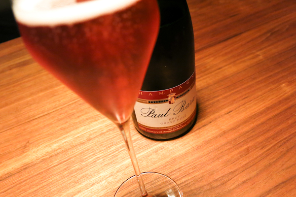 Paul Bara Brut Grand Rose, N.V. (100 von 1)