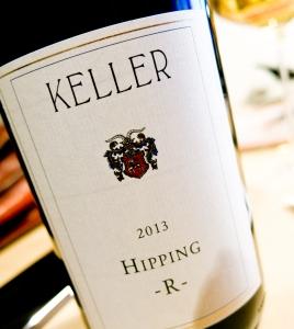Keller Hipping - R-, 2013 (1 von 1)