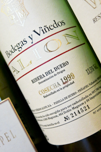 Vega-Sicilia-Probe  (20 von 26)