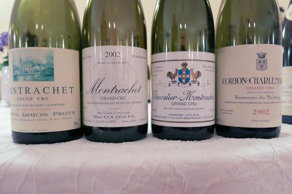 Weiße Burgunder Gummersbach 2015 (2 von 21)