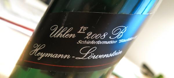 Heymann-Löwenstein Uhlen B, 2008 (1 von 1)